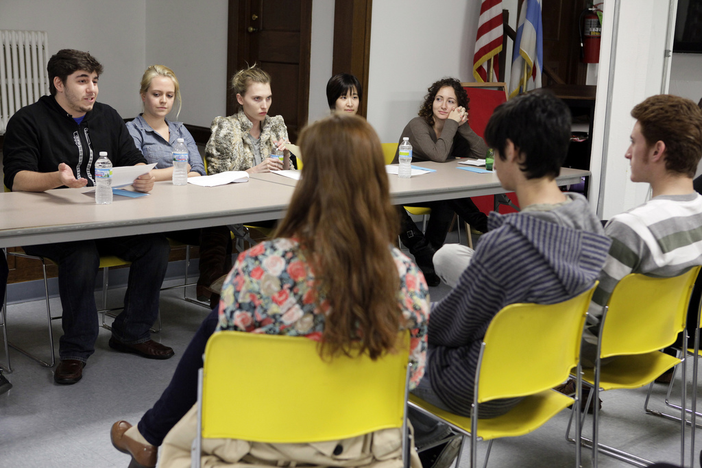 creative writing programs chicago Students may work with advisors from both within the writing program and thesis is the major creative the school of the art institute of chicago.