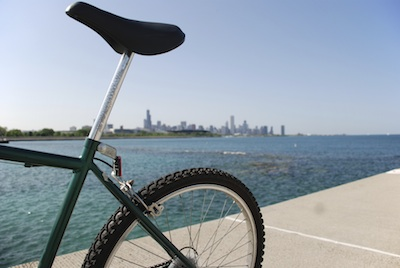Bike - Chicago and Lake in Background-getty trans Dirt Blog Post.jpg