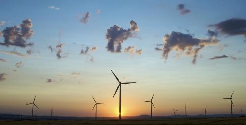 Wind turbines - sunset skyline.jpg